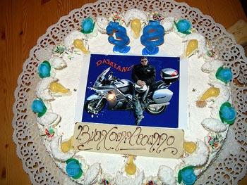 10 Maggio 2006 Buon Compleanno Damiano